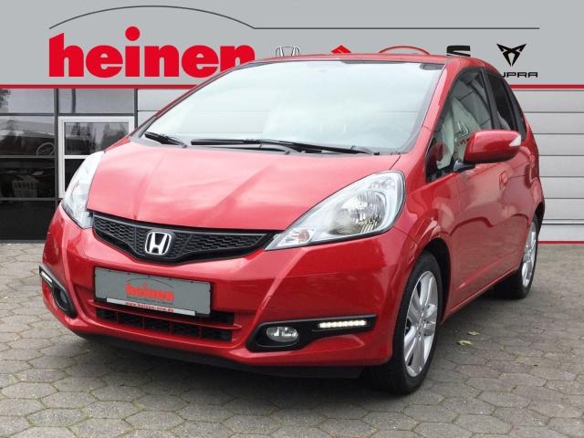 Honda Jazz 1.4 Comfort Plus Klimaauto. Tempomat ALU, Jahr 2014, Benzin