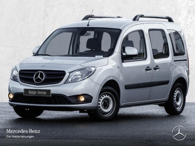 Mercedes-Benz Citan 108 CDI Tourer Lang, Jahr 2015, Diesel