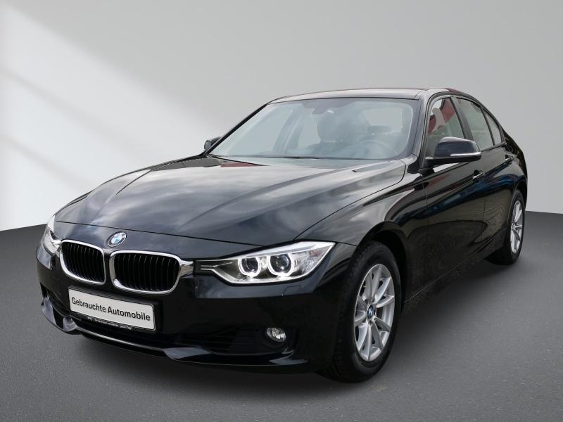 BMW 320i Navi Business Klimaaut. Xenon, Jahr 2013, Benzin