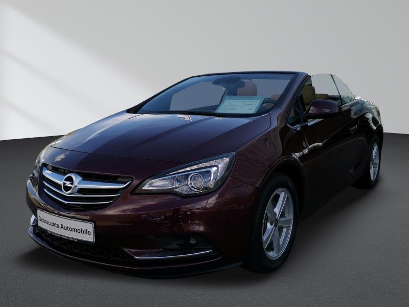 Opel Cascada 1.4 Turbo INNOVATION Xenon PDC MP3 Schn. Kurvenlicht, Jahr 2013, Benzin