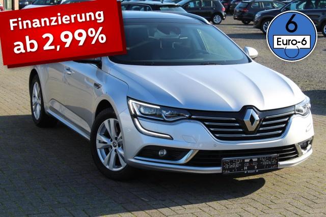 Renault Talisman Intens 1.6 TCE 200 DSG NAVI GRA KAMERA, Jahr 2016, petrol