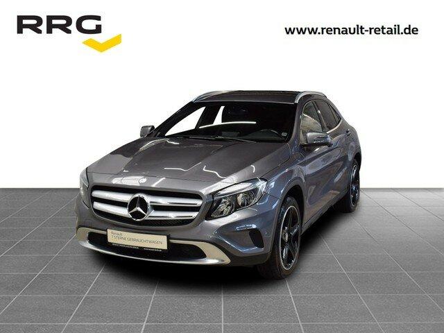 Mercedes-Benz GLA 220 CDI URBAN AUTOMATIK SUV, Jahr 2015, Diesel