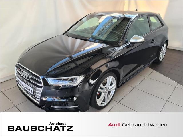Audi S3 2.0 TFSI quattro S tronic, Jahr 2017, Benzin
