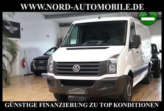 Volkswagen Crafter 30 2.0 TDI Kasten*Radio/CD*, Jahr 2014, Diesel