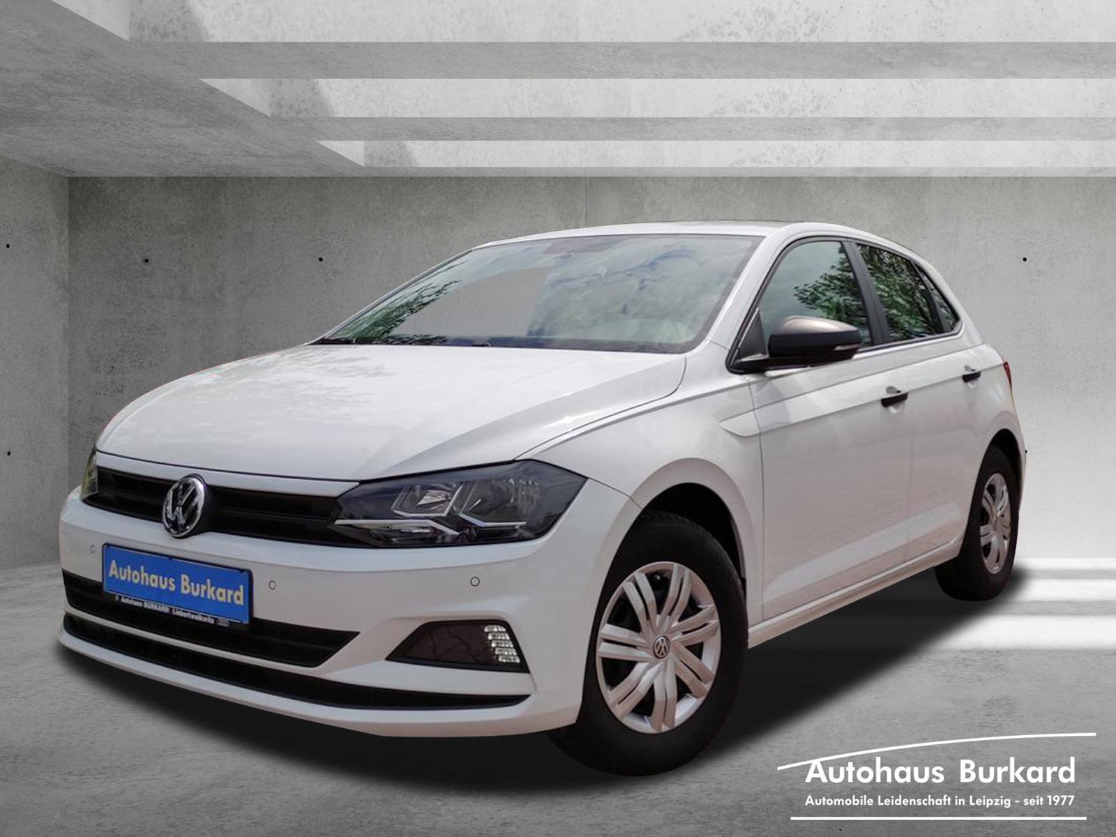 Volkswagen Polo 1.0 Trendline Cool & Sound, Einparkhilfe, Jahr 2018, Benzin