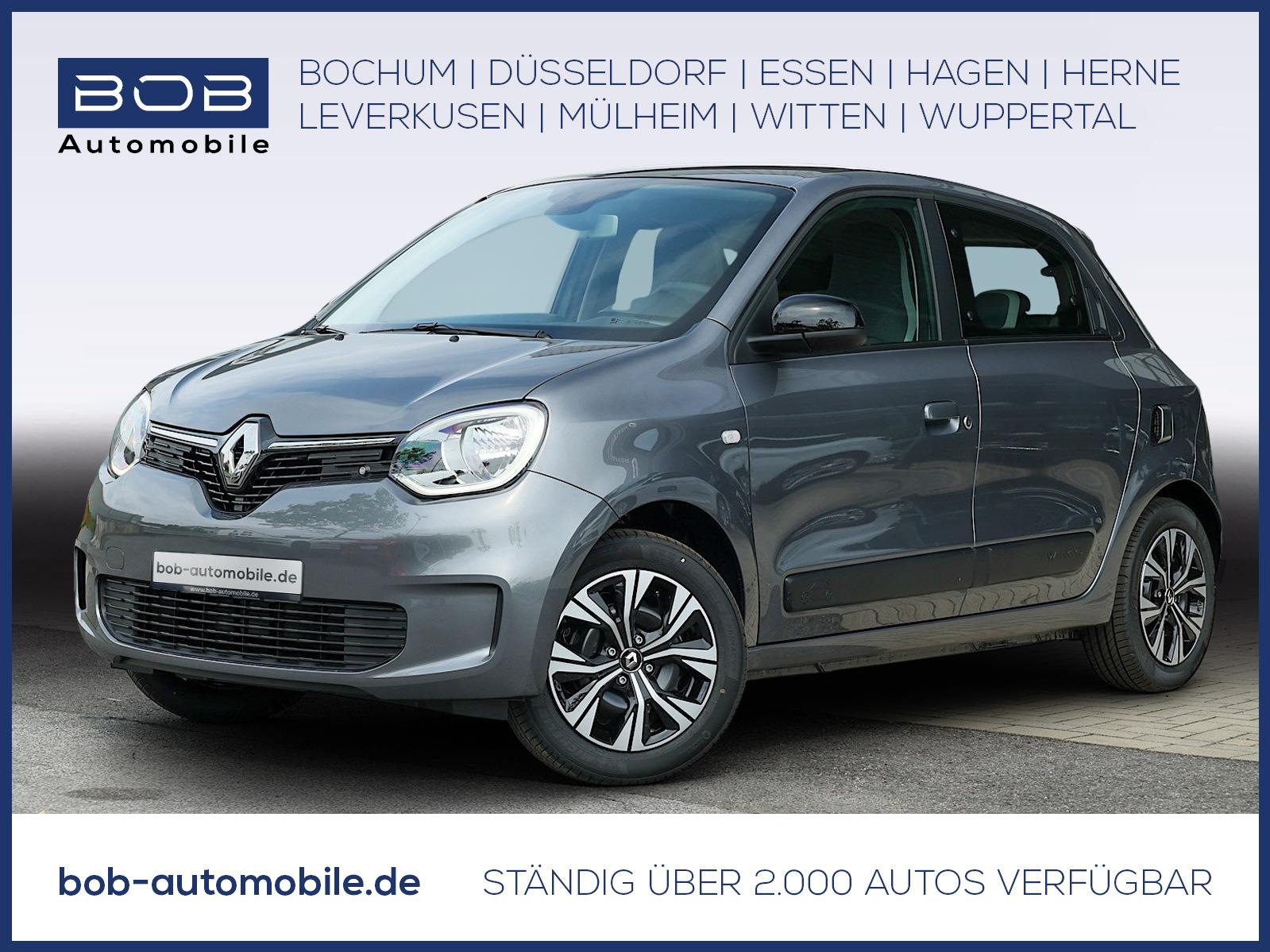 Renault Twingo ZEN SCe 65 City-P. SHZ PDC KLIMA, Jahr 2021, Benzin