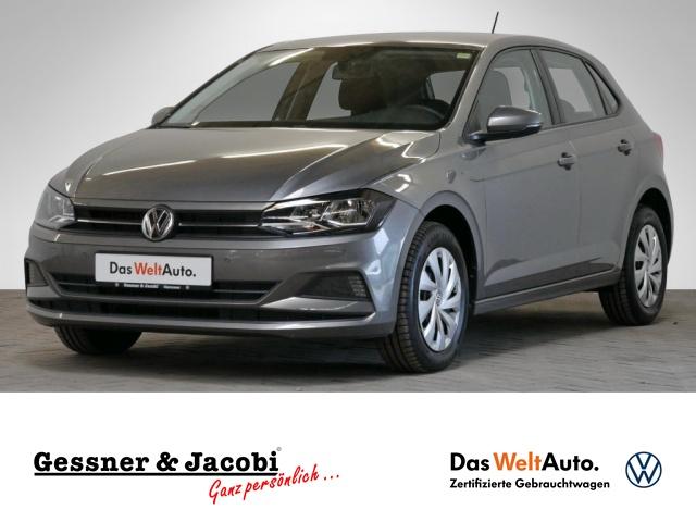 Volkswagen Polo 1.6 TDI EU6 Comfortline Isofix Bluetooth PDC, Jahr 2018, Diesel