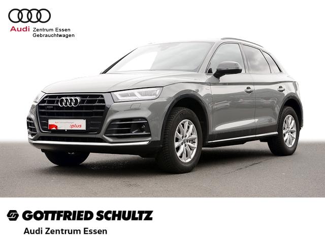Audi Q5 sport 3.0 TDI quattro S tronic Line LED PANO RÜFAHR SHZ PDC VO HI FSE MUFU, Jahr 2018, Diesel