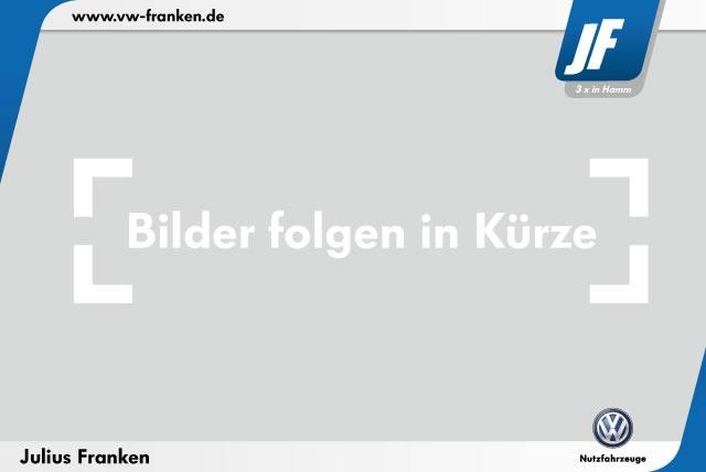 Volkswagen T5 Kasten 2.0 TDI Original Paket Klima, Jahr 2015, Diesel