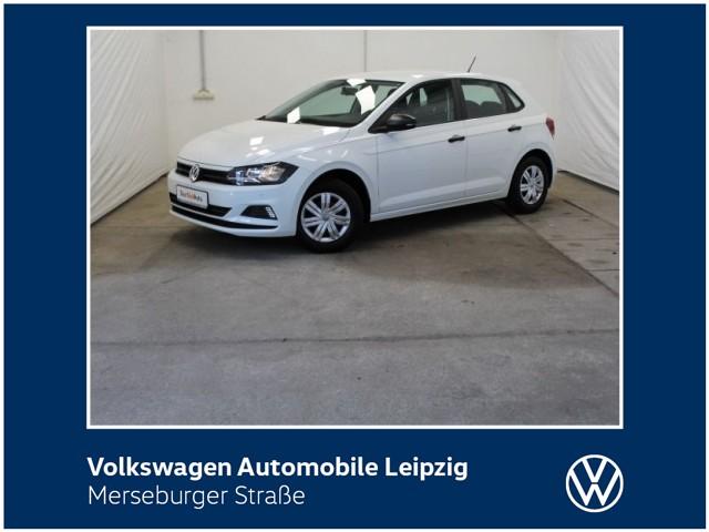 Volkswagen Polo 1.0 Trendline *Klima*PDC*, Jahr 2018, Benzin