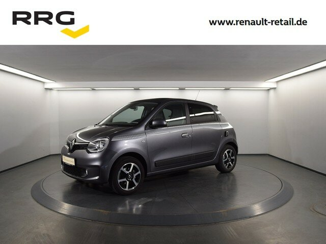 Renault TWINGO LIMITED SCe 75 FALTSCHIEBEDACH, Jahr 2020, Benzin