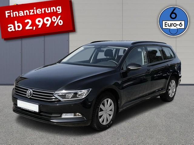 Volkswagen Passat 1.4 TSI DSG Trendline AHK+Navi, Jahr 2016, Benzin