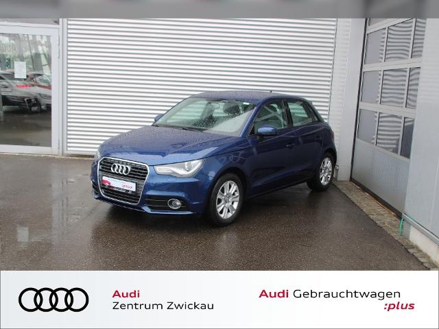 Audi A1 Sportback 1.2 TFSI Attraction, Xenon, Sitzhe, Jahr 2014, Benzin