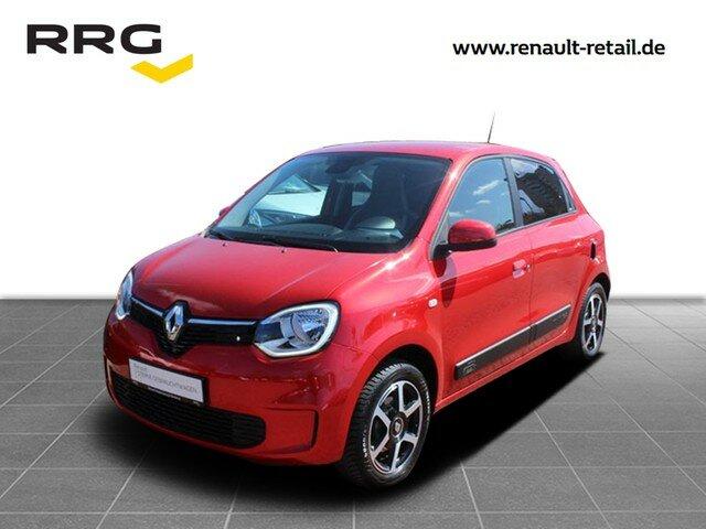 Renault Twingo TCe 90 Limited 0,99% Finanzierung!!! Delu, Jahr 2020, Benzin