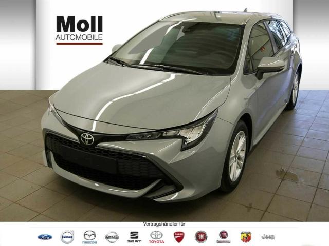 Toyota Corolla 1.2 Turbo Touring Sports Comfort, Jahr 2019, Benzin