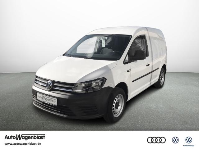Volkswagen Caddy Kasten 2.0 TDI PDC+FLÜGELTÜREN+EURO 6, Jahr 2015, Diesel