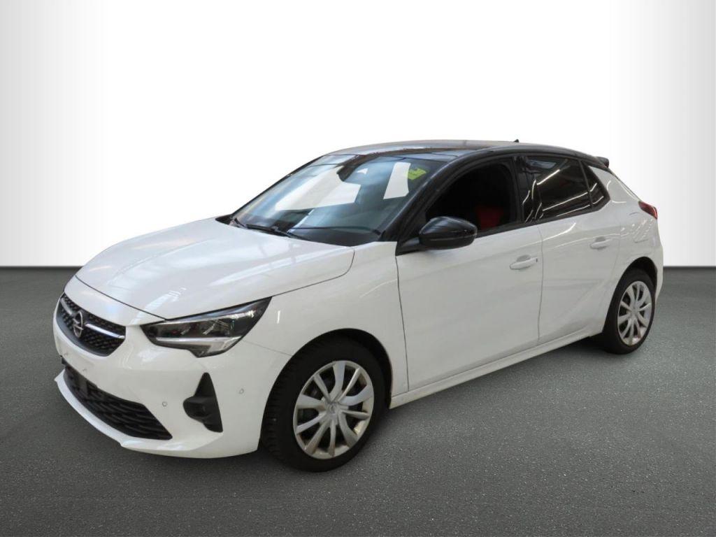 """Opel Corsa 1.2 Turbo GS Line RFK Klimaauto LED BT 17"""""""", Jahr 2020, petrol"""