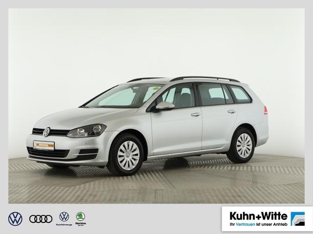 Volkswagen Golf VII 1.2 TSI BMT Trendline *Navi*PDC*, Jahr 2016, Benzin