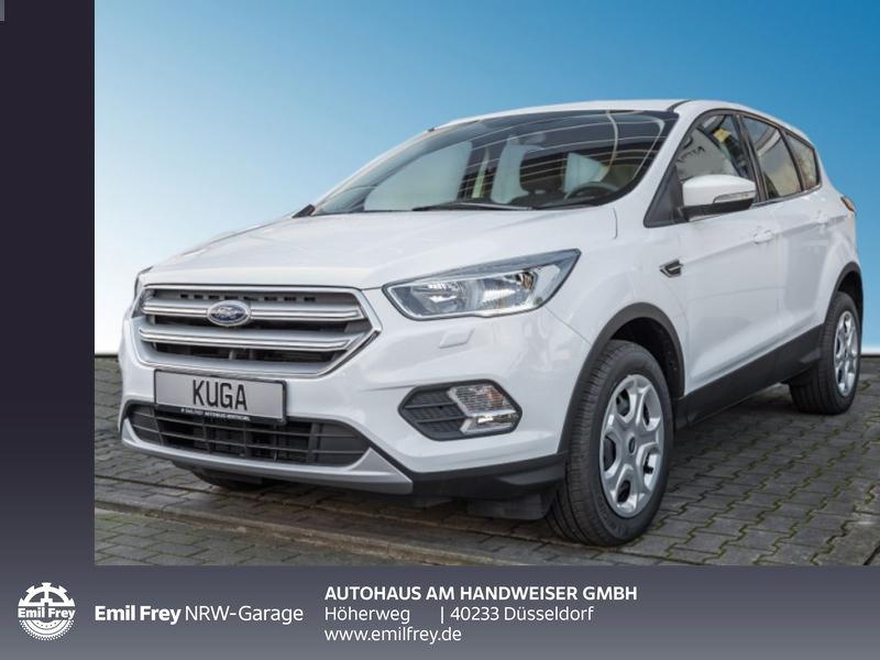 Ford Kuga 1.5 EcoBoost 2x4 Trend,WinterPaket,Tempomat, Jahr 2019, Benzin