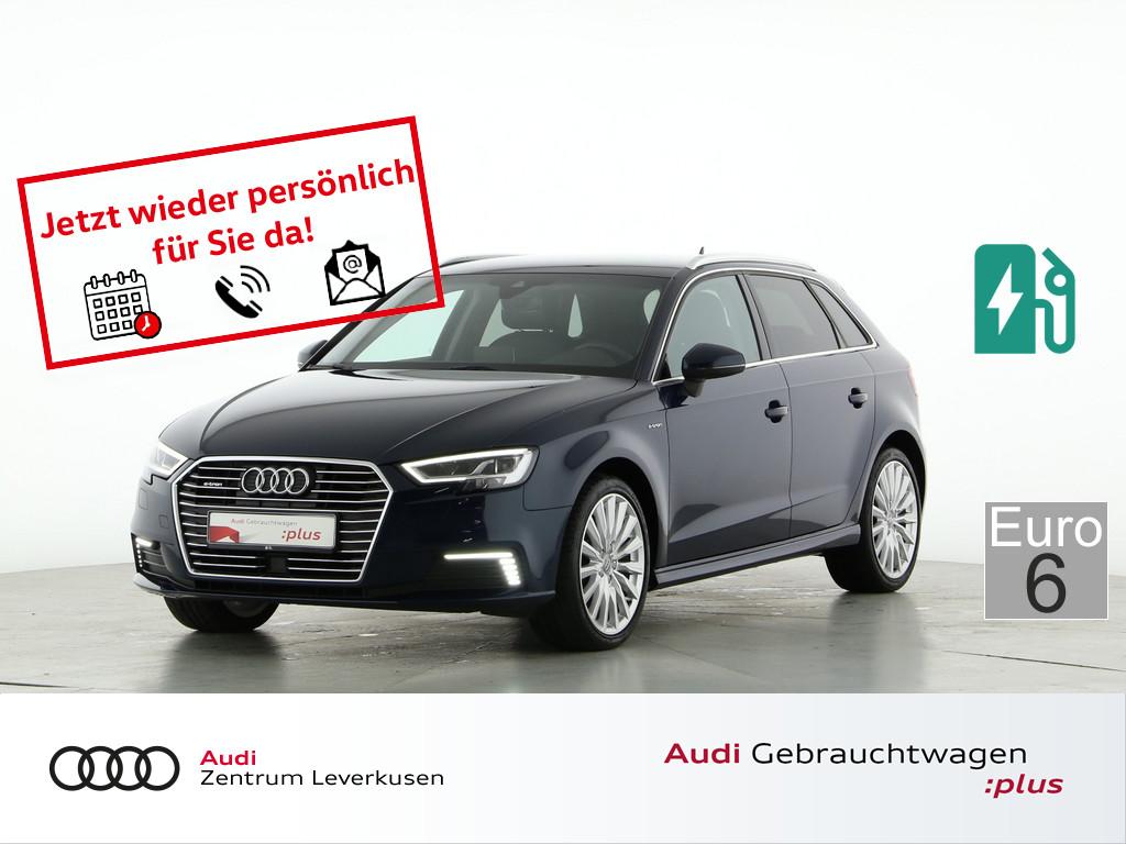 Audi A3 Sportback 1.4 TFSI e-tron design, Jahr 2016, Hybrid