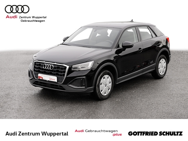 Audi Q2 35TFSI R-KAM CONNECT DAB LED NAV SHZ PDC BT S TRONIC, Jahr 2021, Benzin
