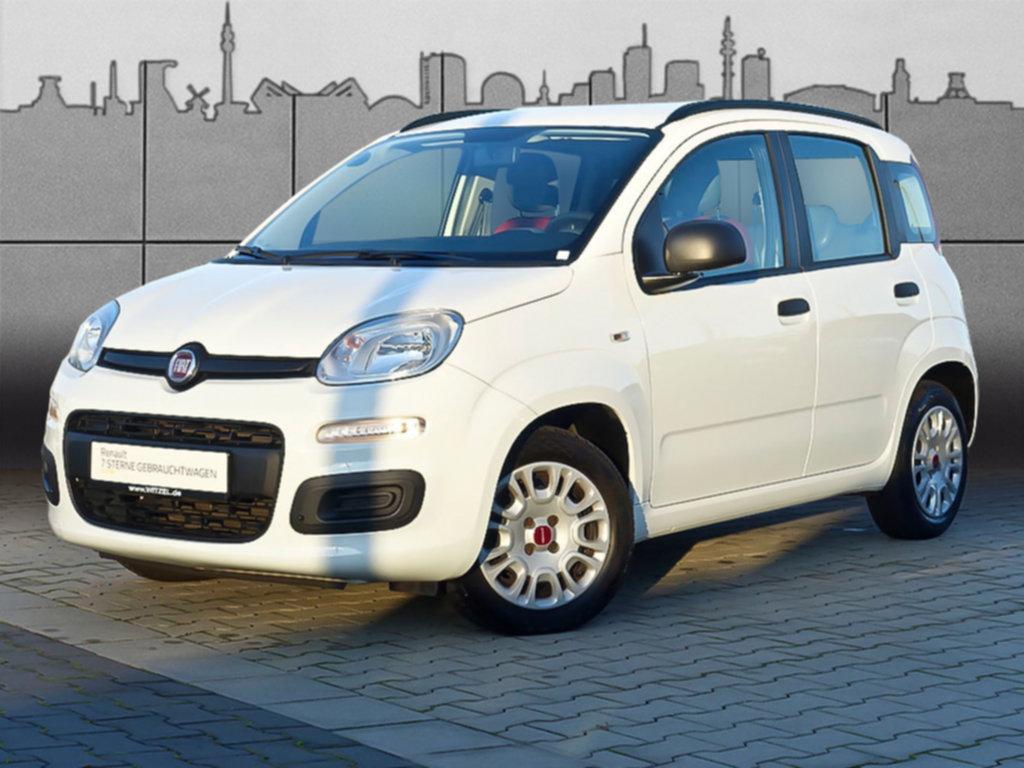 Fiat Panda 1,2 KLIMA ZV eFH ESP, Jahr 2014, Benzin