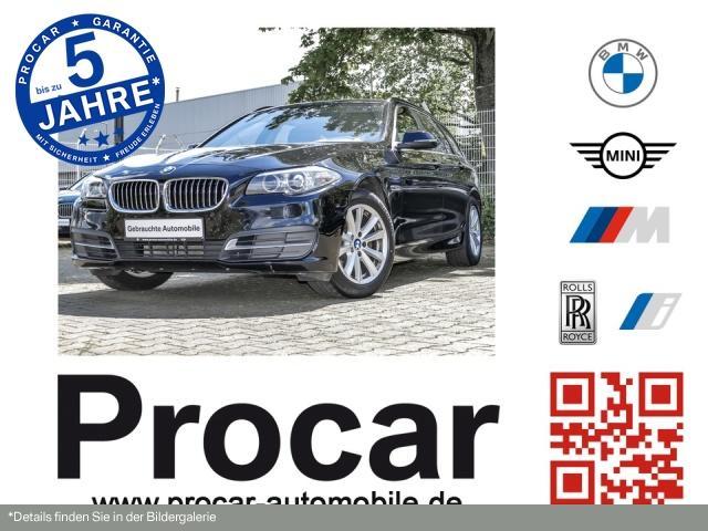 BMW 520d xDrive Touring Aut. // Navi AHK HiFi Kamera, Jahr 2017, Diesel