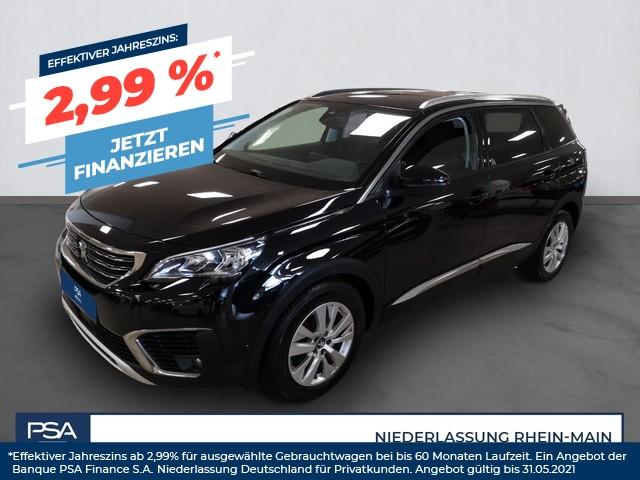 Peugeot 5008 BlueHDi 150 Allure, Jahr 2018, Diesel