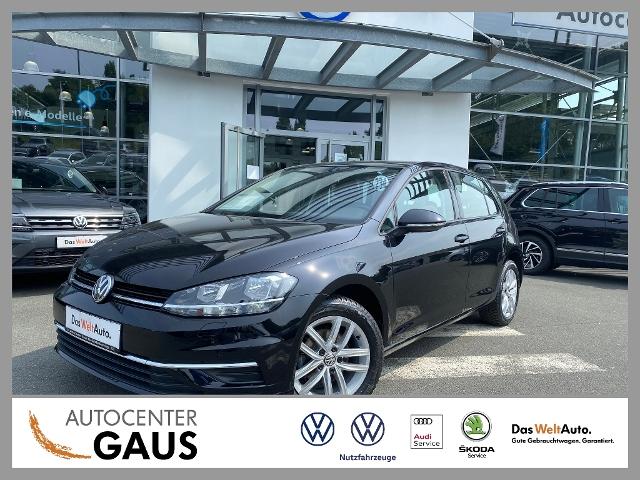 Volkswagen Golf VII Comfortline 1.0 TSI Navi Klima Dynaudio, Jahr 2018, Benzin