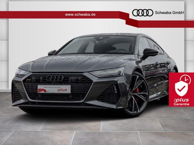 Audi RS 7 Sportback *DynamikPlus*SportAbGas*UPE172T*, Jahr 2020, Benzin