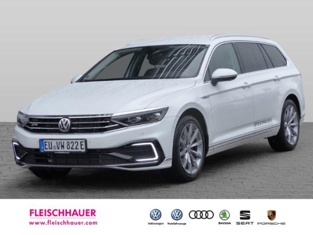 volkswagen passat variant gte 1.4 tsi hybrid dsg, jahr 2019, hybrid
