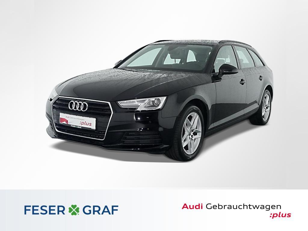 Audi A4 Avant 2.0 TDI Navi,Xenon,Kamera, Jahr 2017, Diesel