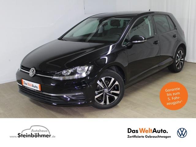 Volkswagen Golf IQ.DRIVE 1.0TSI LED-Rücklicht Lenkradhzg., Jahr 2019, Benzin