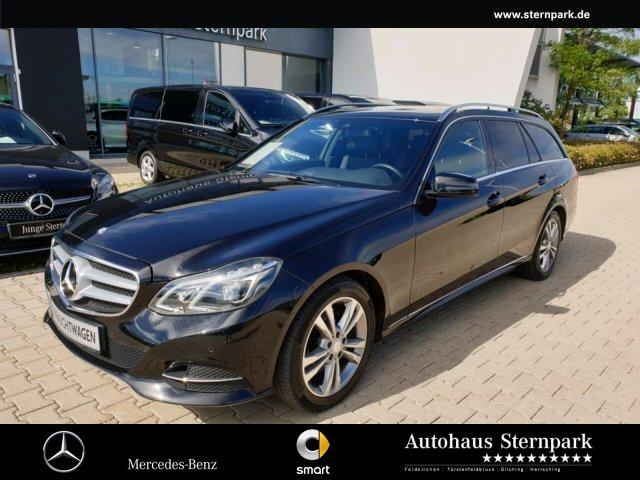 Mercedes-Benz E 250 CDI 4 M T Avantgarde COMAND+ SD+ PTS+ SH., Jahr 2014, Diesel