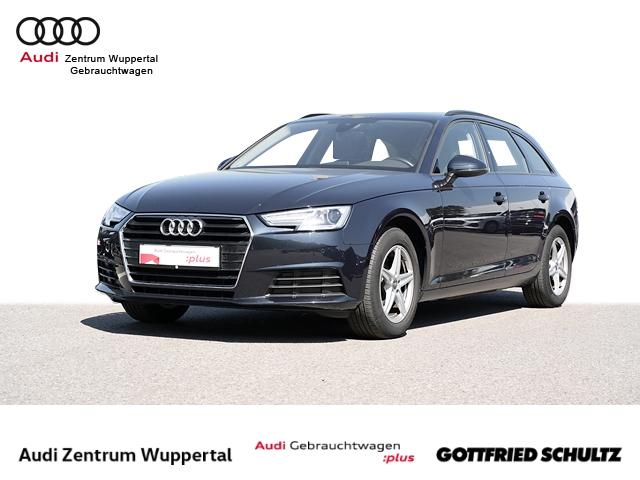 Audi A4 Avant 1.4TFSI KAMERA AHK LEDER VIRTUAL DAB XEN SHZ GRA PDC VO HI KEYLESS BT, Jahr 2018, Benzin
