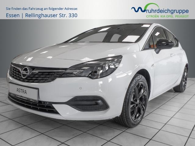 Opel Astra Elegance 1.2 Navi LED Kamera SHZ Keyless, Jahr 2021, Benzin