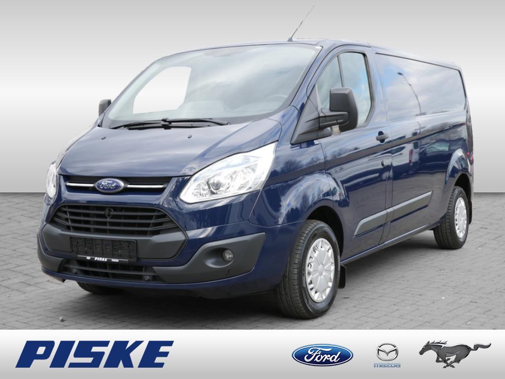 Ford Transit Custom, Jahr 2014, Diesel
