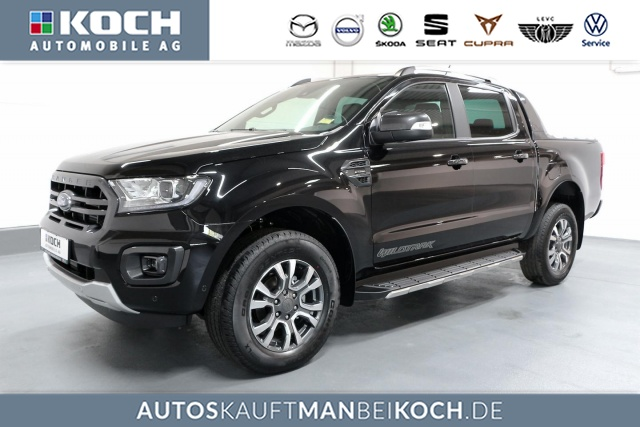 Ford Ranger finanzieren