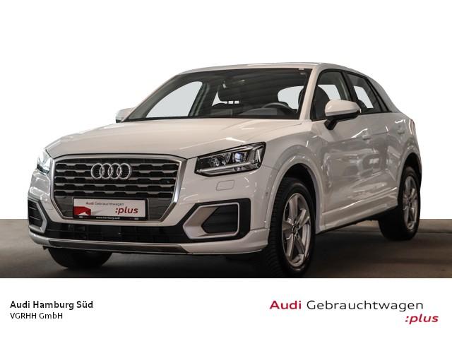 Audi Q2 1.0 TFSI sport NAVI/KLIMA/PDC/LED, Jahr 2018, Benzin