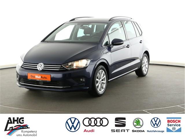Volkswagen Golf Sportsvan 1.2 TSI Lounge ACC GRA LM-Felge, Jahr 2015, Benzin