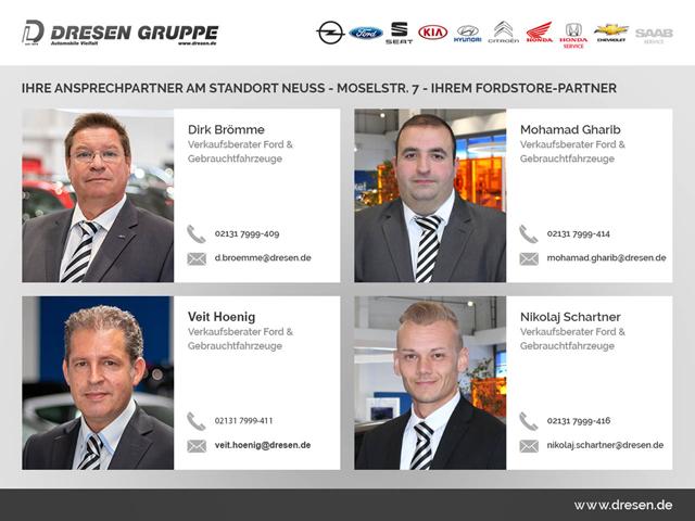 Ford Focus Titanium 1.0 EcoBoost,PDC,Navi,Klima, Jahr 2014, Benzin