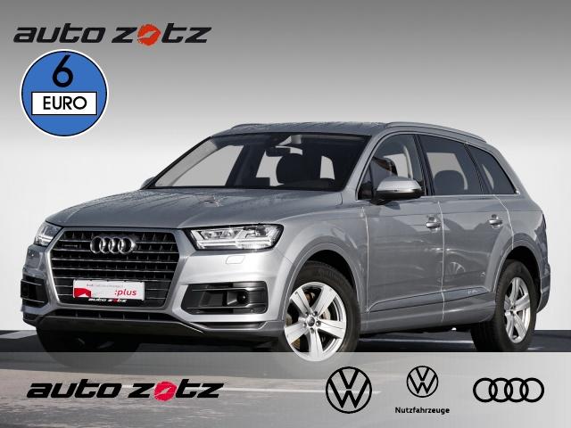 Audi Q7 3.0TDI quattro tiptr. Leder Sitzbelüftung, Jahr 2016, Diesel