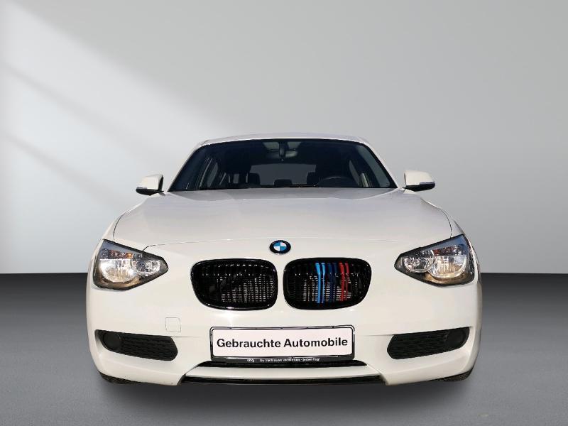 BMW 116d PDC Sitzhzg. Vorn, Jahr 2013, diesel