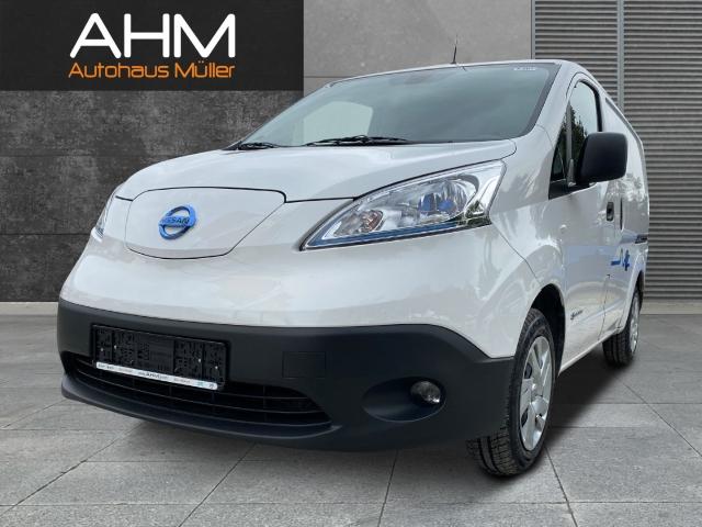 Nissan e-NV200 Evalia 24kWh Premium - inkl. Kaufbatterie, Jahr 2017, Elektro