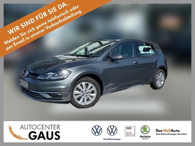 Volkswagen Golf Comfortline 1,6 l TDI LED Navi Klima, Jahr 2019, Diesel