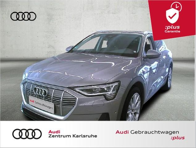 Audi e-tron 50 quattro Rückfahrkamera Leder, Jahr 2020, Elektro