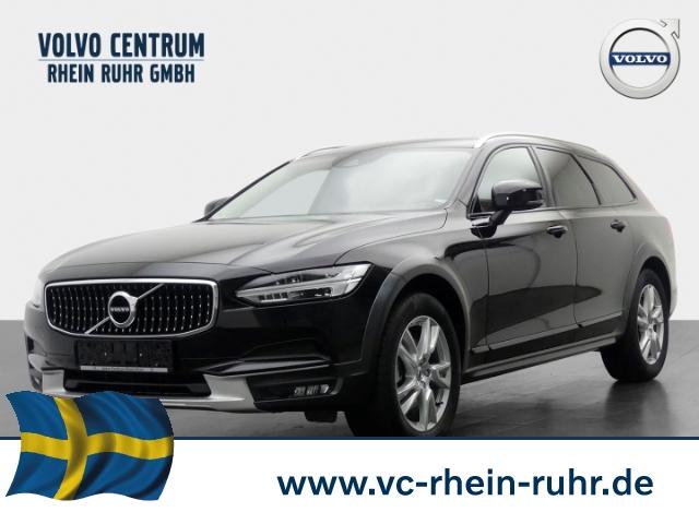 Volvo V90 Cross Country AWD D4 - HeadUp,Navi,Kamera,Schiebed,LED,Keyless,Elek.Sitze, Jahr 2018, Diesel