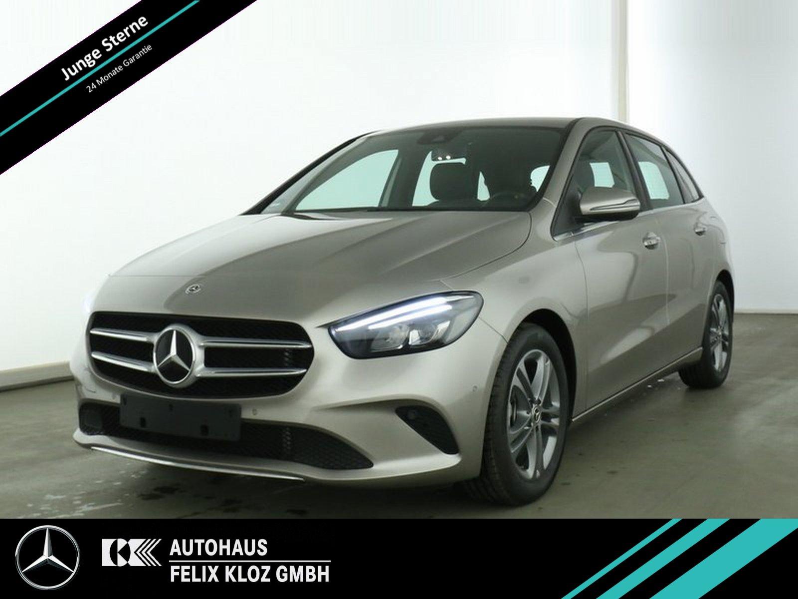 Mercedes-Benz B 200 Style Navi*Kamera*LED*Sitzheizung*PRE-SAFE, Jahr 2019, Benzin