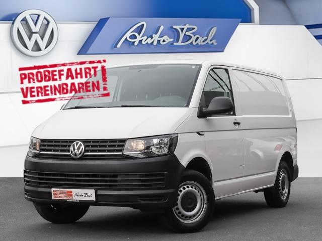 Volkswagen T6 Transporter 2.0 TDI Kasten Radio Composition Audio, Jahr 2016, Diesel
