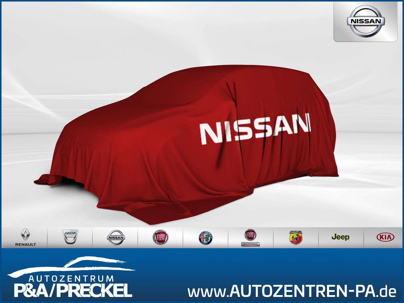 Nissan Micra Acenta 1.2 / Klima / wenig KM!, Jahr 2016, Benzin
